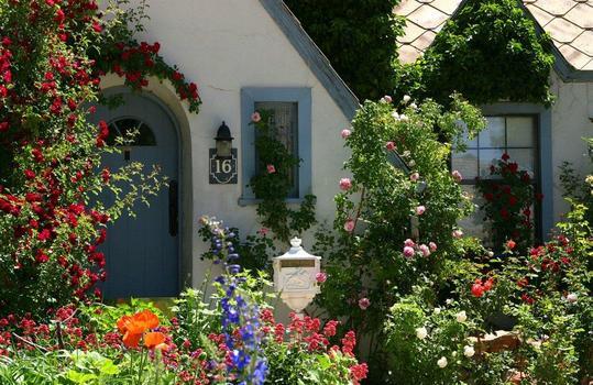 The Garden Cottage Summer Newsletter